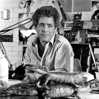 From Palisades Park to Game Show Anarchy: The Rise and Fall of Chuck Barris