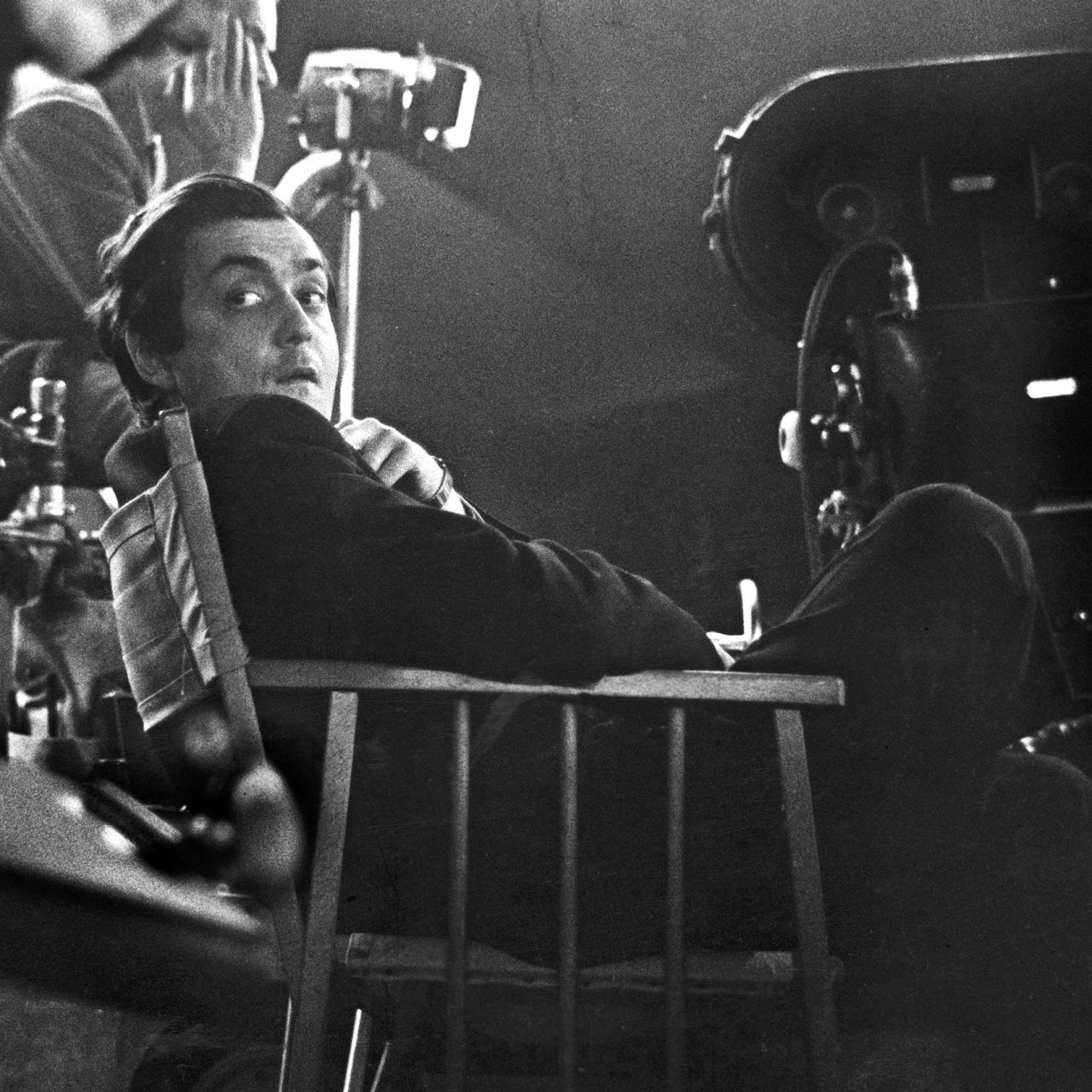 Too pinko for Dan or How Slim Pickens replaced Peter Sellers as Major Kong in Dr. Strangelove