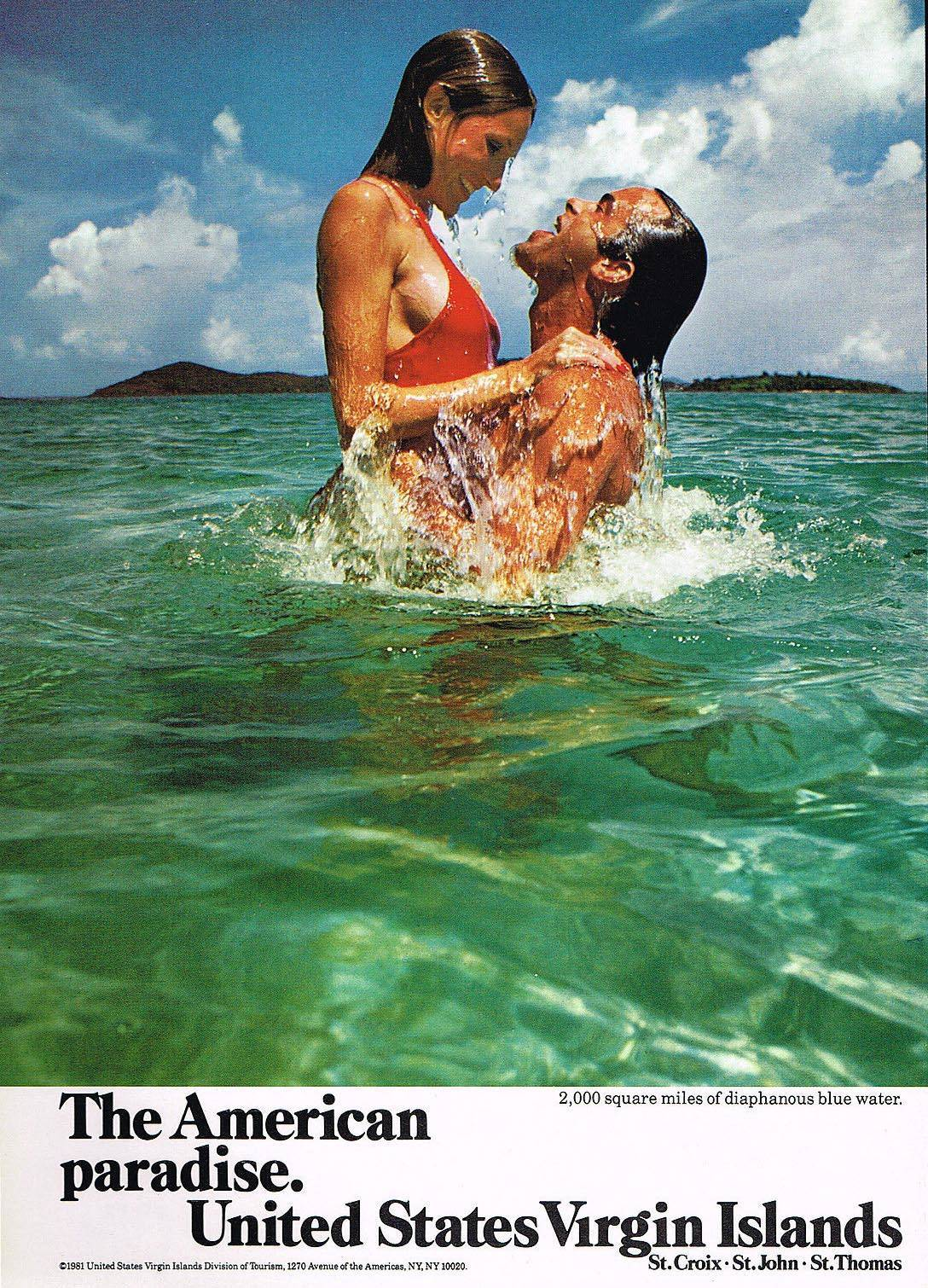 1983 US Virgin Islands