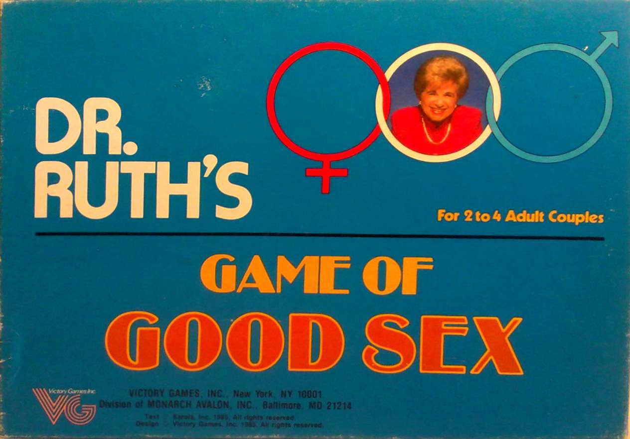 Sex education game Julia You