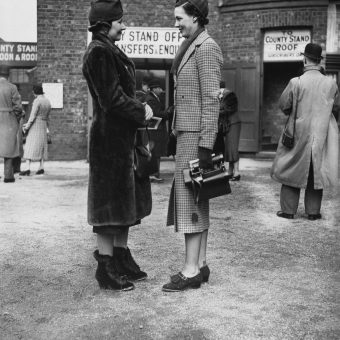 Grand National Ladies: 1928-1937