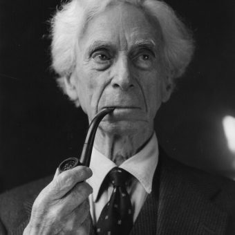 Bertrand Russell's Delicious Response To British Fascist Oswald Mosley