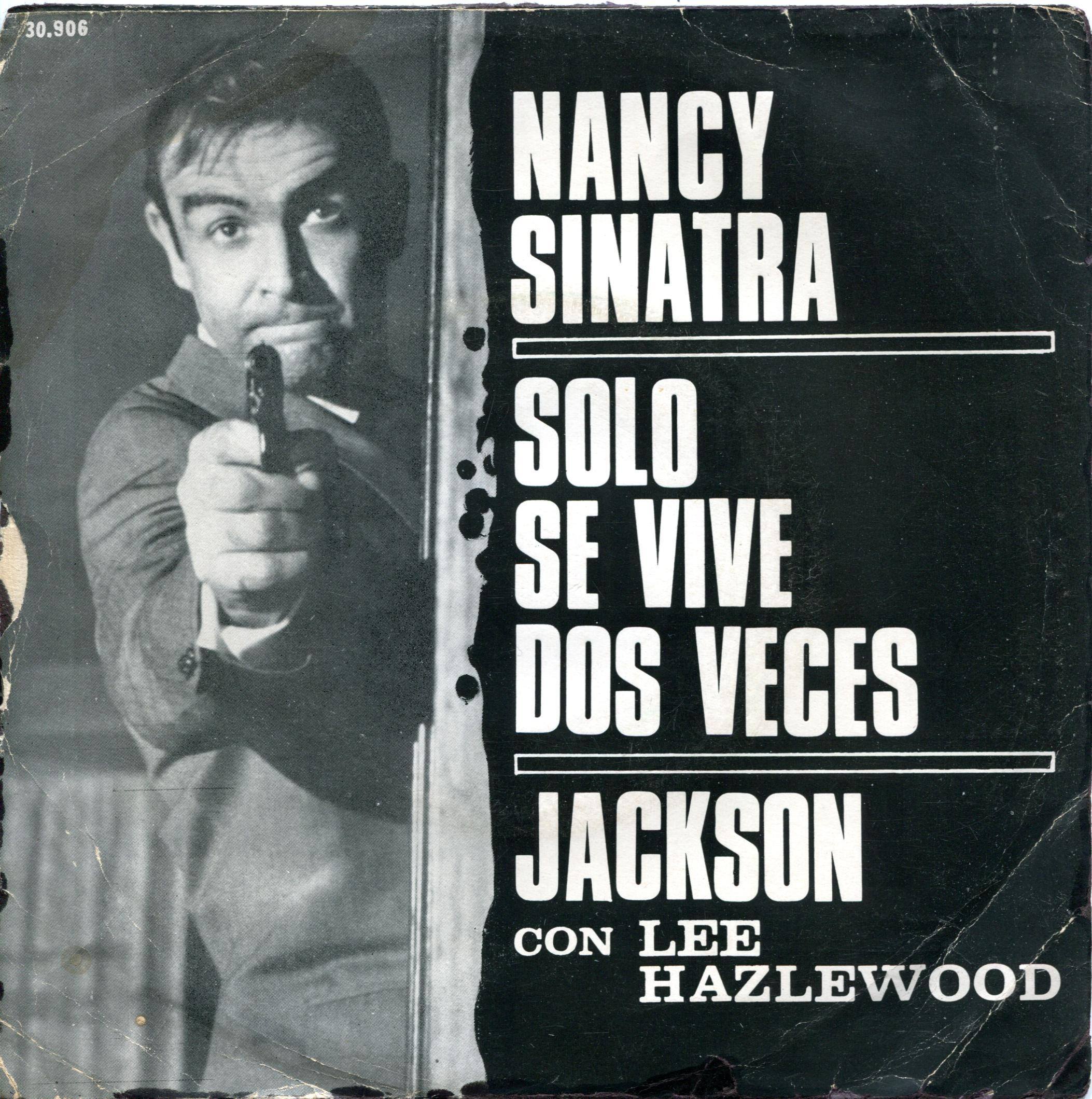 Nancy Sinatra & Lee Hazlewood Music Hall 30.906 : 1967 : Argentina