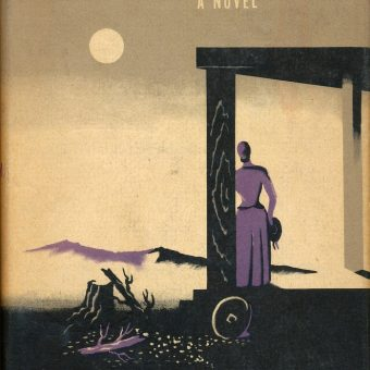 22 Amazing Edward McKnight Kauffer Book Covers