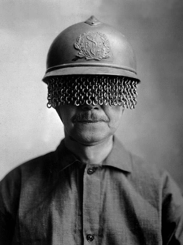 World War 1 Body Armor: 1914-1918 - Flashbak