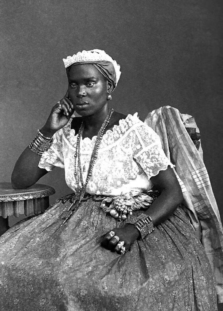 Victorian Women Of Color 32 Photos Of Beauty In The Age -6181