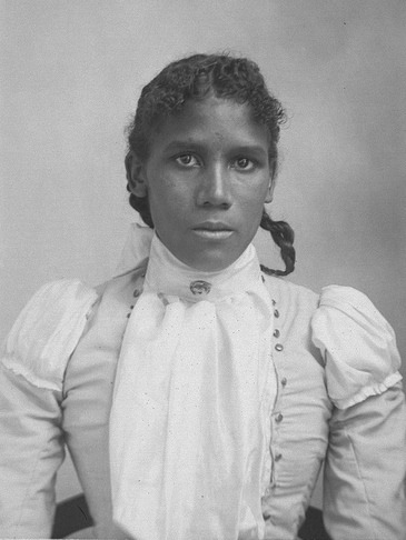 Victorian Women of Color
