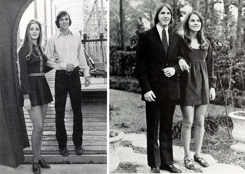 dating in the 1970s