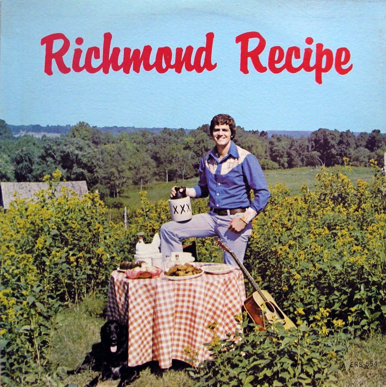 richmond recipe