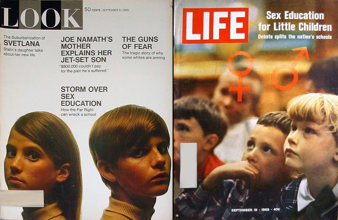 sex ed mags
