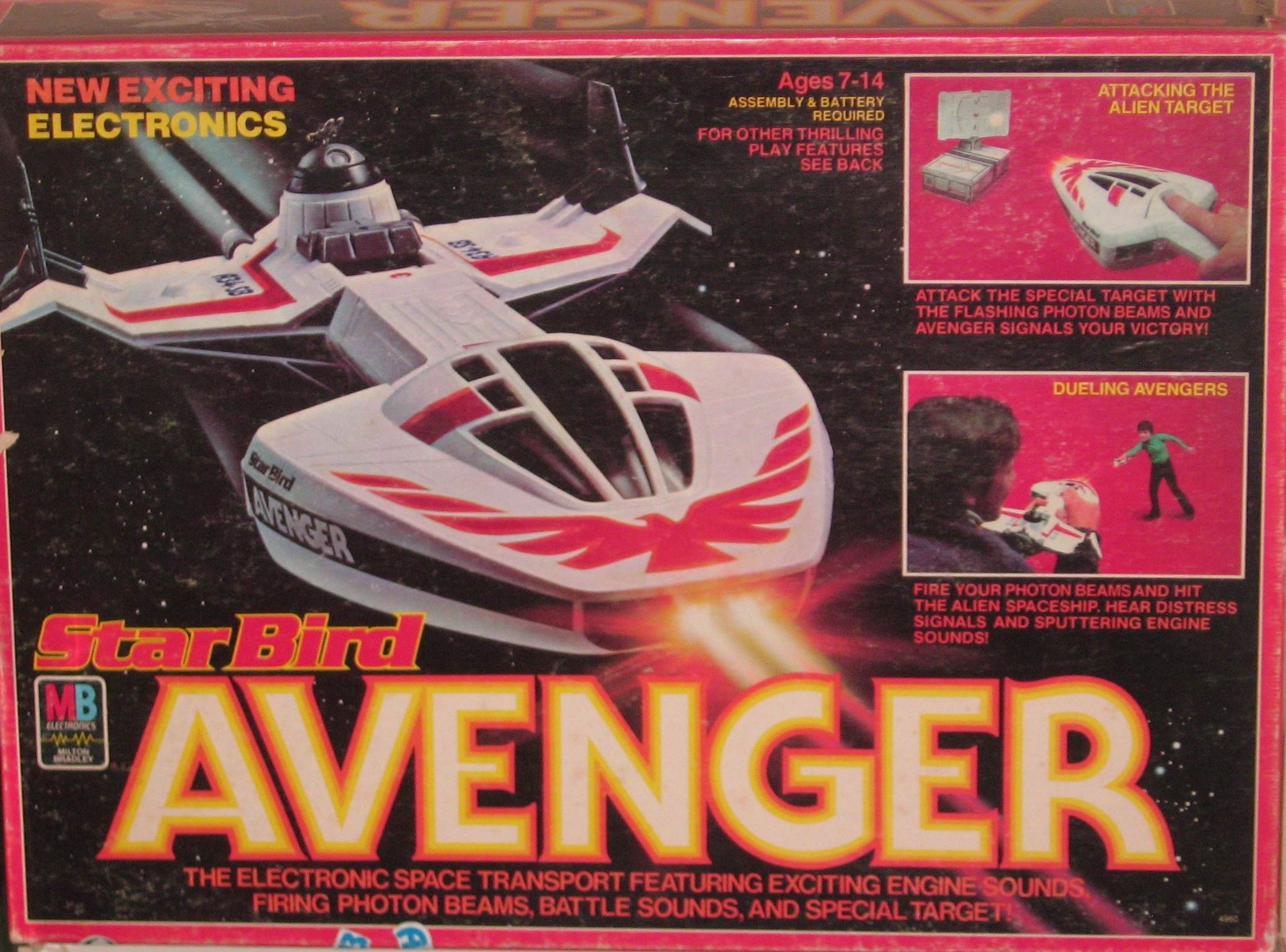 The Toy Adventure Is Only Beginning The Seven Coolest Toy