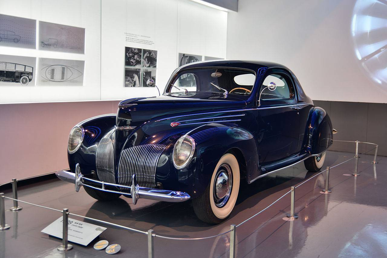 Lincoln_Zephyr_1939