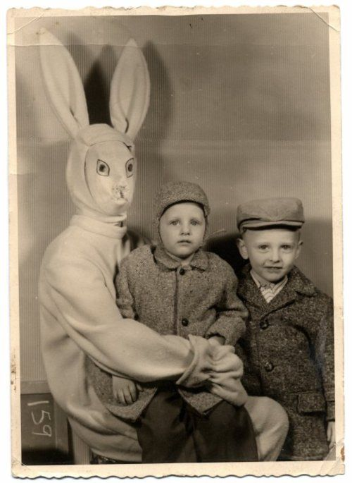 easter bunny 7