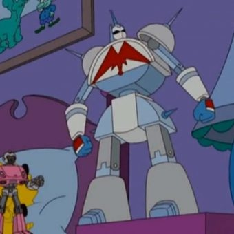 The Simpsons' Top Five Movie Parodies of the 21st Century