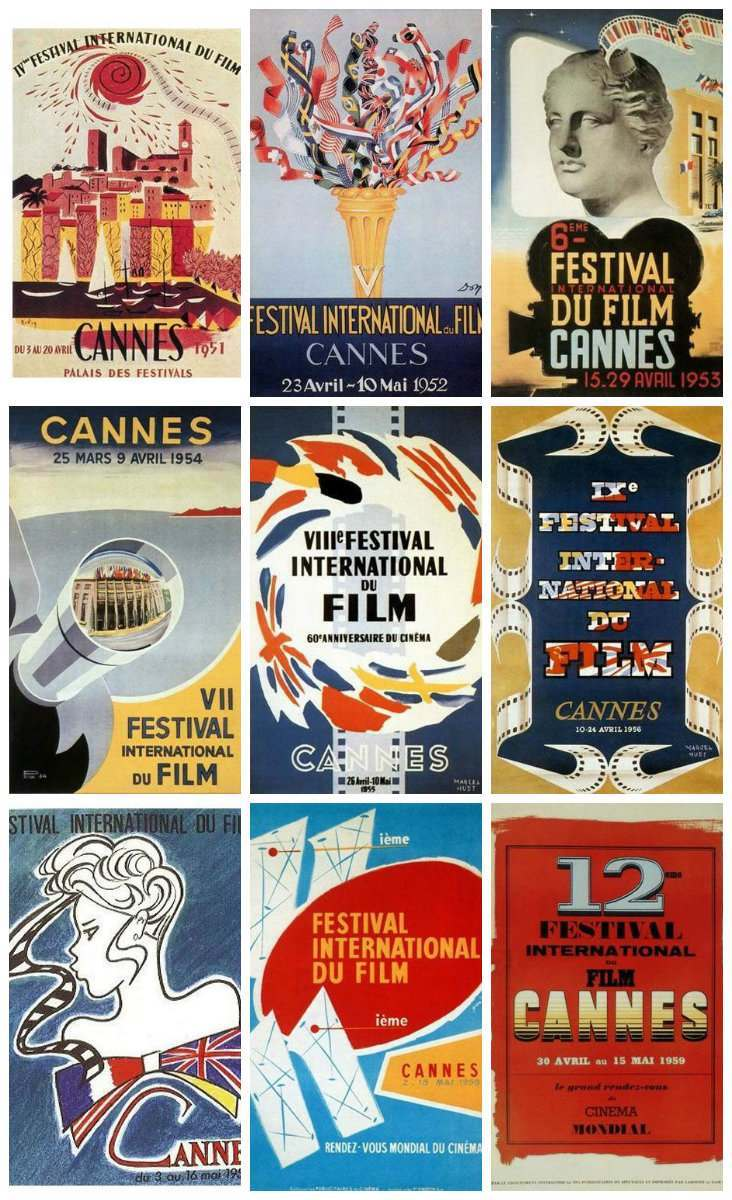 Art And Beauty Every One Of The Wonderful Cannes Festival