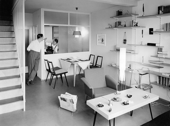 the naked charles douard jeanneret aka le corbusier a. Black Bedroom Furniture Sets. Home Design Ideas