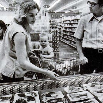 Supermarket Makeover: 9 Ways Your Old Grocery Store Has Changed