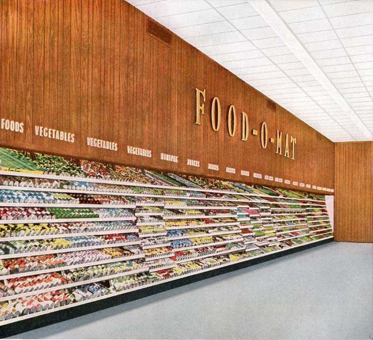 Supermarket Makeover 9 Ways Your Old Grocery Store Has