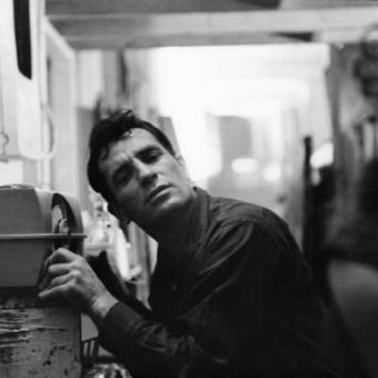 The Plotted Genius Of Jack Kerouac's Divine On The Road Scroll