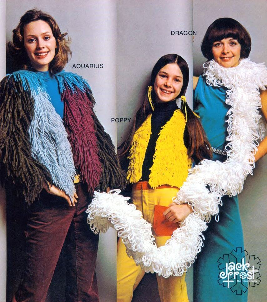 5 Reasons We Should All Love 1970s Fashions Flashbak
