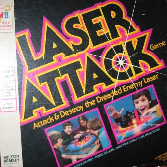 Five More Great Electronic Games of the 1970s