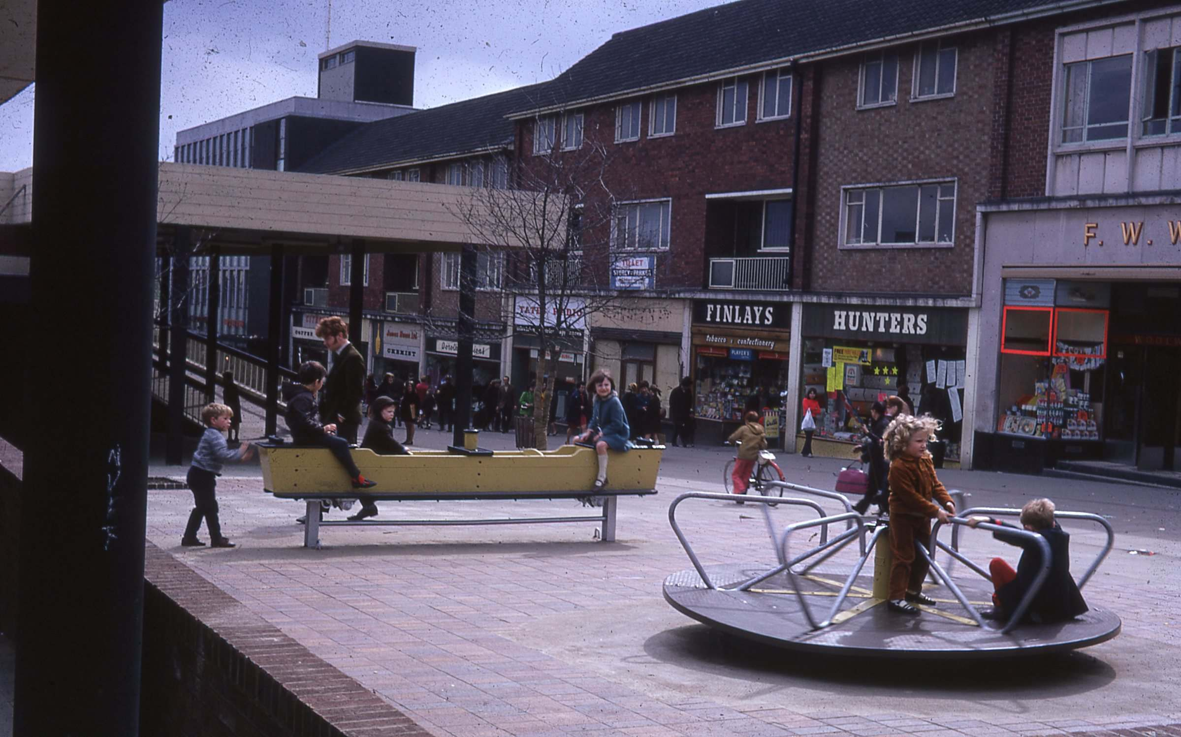 Town Centre, Peterlee