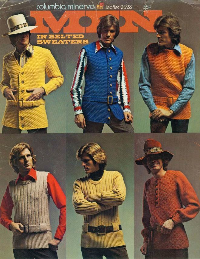 1970s men fashion
