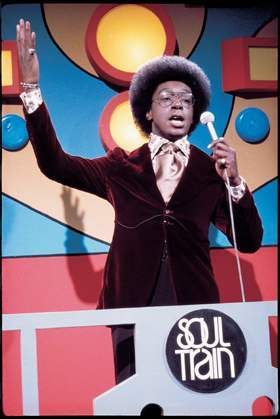"""... and you can bet your last money, it's all gonna be a stone gas, honey! I'm Don Cornelius, and as always in parting, we wish you love, peace and soul!"""