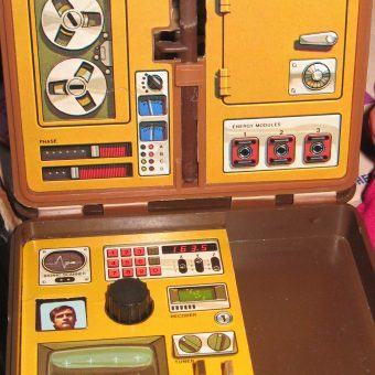 Better, Smarter, Faster: Remembering Kenner's Bionic Toys of the Disco Decade