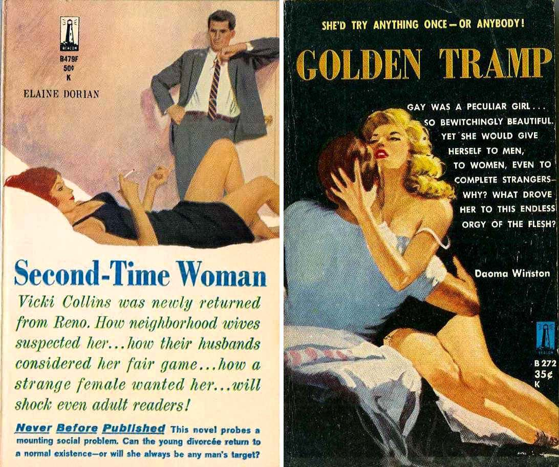 golden tramp