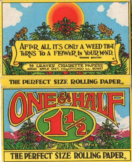 one & a half