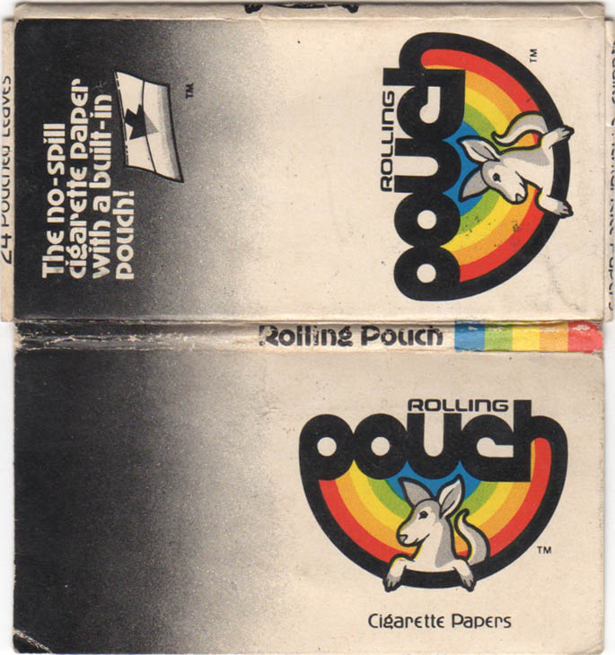 rolling pouch
