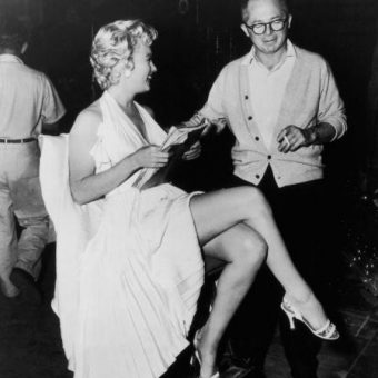 21 Photos of Marilyn Monroe At Ease In Her Own Skin