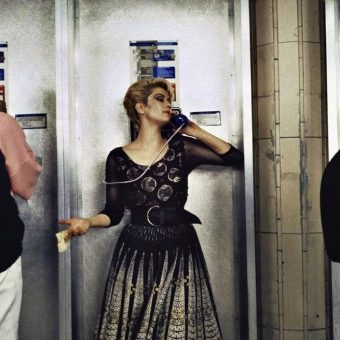 Irresistible Joy On The London Undergound: Bob Mazzer's Wonderful Photos Of The Tube 1960s-1980s