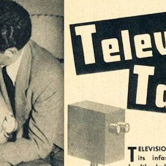 See No Evil: A Vintage Guide To Television Taboos