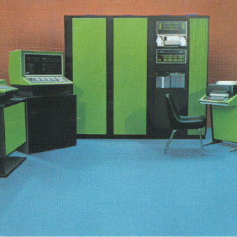 Colorful Computing: When Tech Was Technicolor