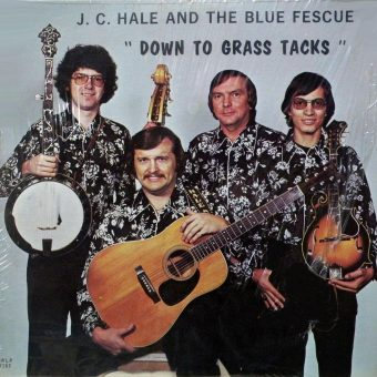 Tragic Matching Outfits on 1970s-80s Album Covers
