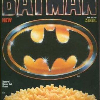 Who Ya Gonna Crunch? The Blockbuster Movie-Based Cereal Commercials of Yesteryear