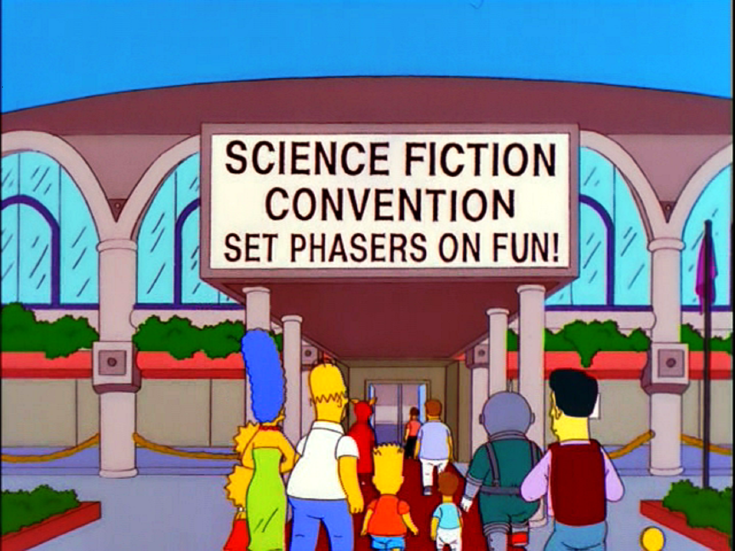convention1995