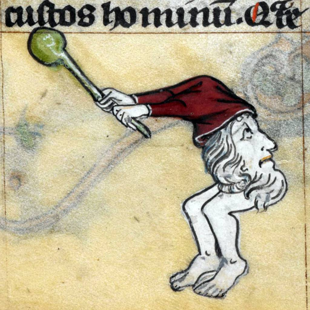 'The Maastricht Hours', Liège 14th century British Library, Stowe 17, fol. 202r