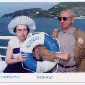 Love Boat Rejects: Unforgettable Photos Of People On Cruise Ships In The 1990s