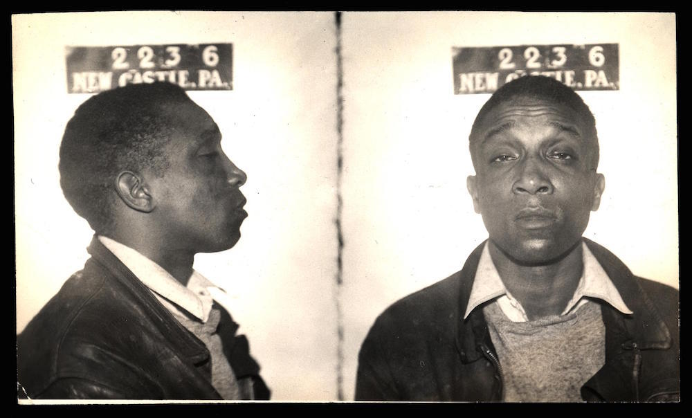 David Clemons was a steel worker who, on 1 April, 1944, killed his father with an axe because he thought the old man had played an April Fool's day trick on him by changing the time on his alarm clock. He spent the rest of his life in a hospital for the criminally insane.