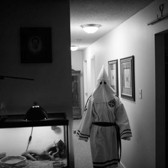 The Klu Klux Klan In The 21st Century: Uncensored Photos Of An American Secret