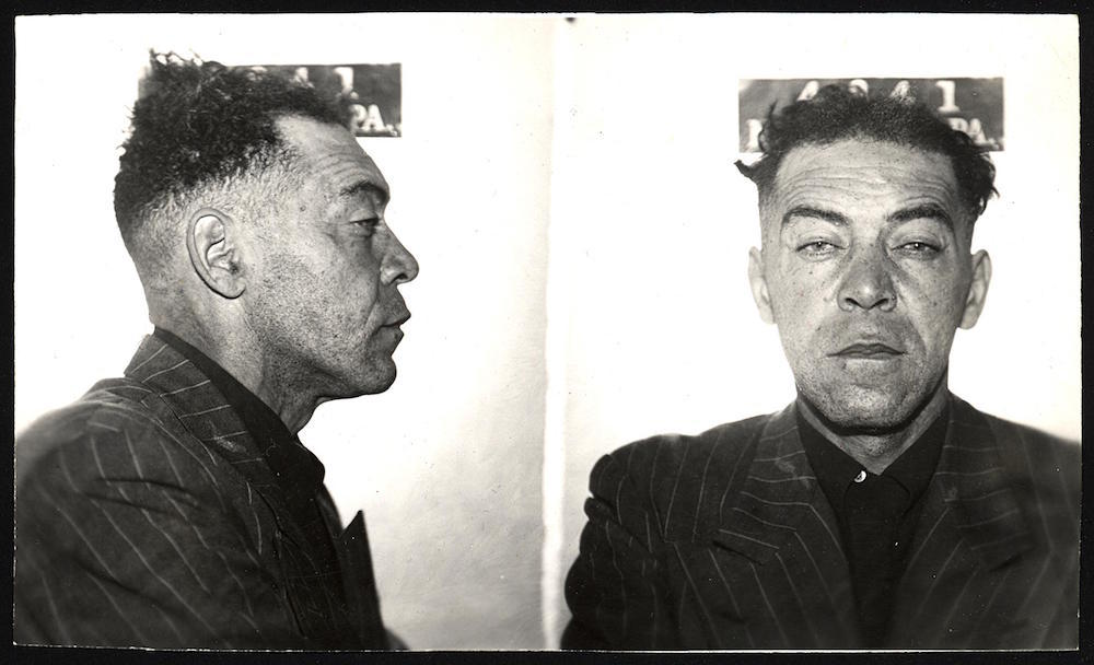 Fred Weir was one of the main figures in New Castle's small-time underworld during prohibition, running speakeasies, gambling joints and brothels. His arrest in November, 1947, for threatening to assault someone who owed him money, may suggest that his influence was on the wane by that time.