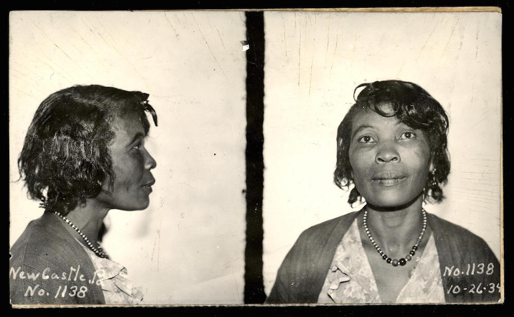 "Katie Payne was arrested for ""felonious cutting"" on 26 October, 1934. She had used a razor to slash the face of a woman who was having an affair with her husband. She and her husband remained married until they died, within months of each other, in 1963."