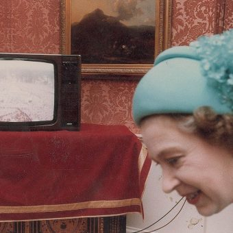 Behind The Scenes Photos Of Charles And Diana's Royal Wedding – 1981