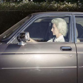 Drive-By Shooting: People Cruising The Freeways of Los Angeles (1989-1997)