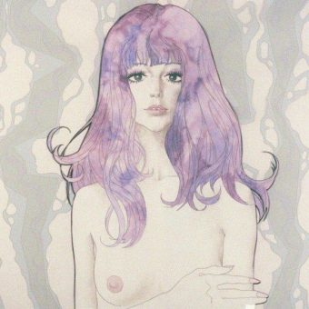 Belladonna of Sadness: A Lost Treasure Of Animated Psychedelic Demonic Eroticism (1973)