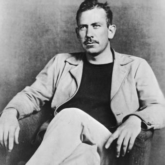 John Steinbeck: A 1958 Letter To His Son On Falling in Love
