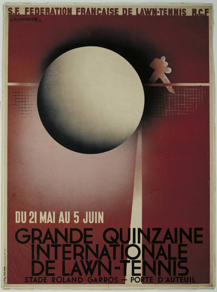 Grande Quinzaine Internationale de Lawn-Tennis 1932
